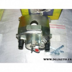 Etrier de frein avant droit 48mm système bendix 342475 pour volkswagen polo 3