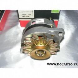 Alternateur 55A DRA3890 pour fiat 131 238 argenta ducato duna fiorino regata ritmo 1 2 3 tempra tipo uno lancia beta delta trevi