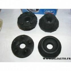 Kit butée suspension amortisseur VKDA40121T pour audi A4 serie 1 8D2 8D5 AU45