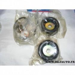 Kit butée suspension amortisseur VKDA88202T pour nissan sunny B12 N13