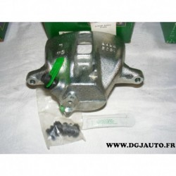 Etrier de frein gauche 54mm diametre système girling 341008 pour audi 80 90 100 coupé seat cordoba 1 2 3 ibiza 2 3 inca toledo v