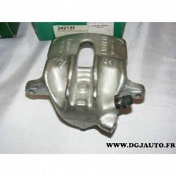 Etrier de frein droit 48mm diametre système lucas 342137 pour renault laguna 1 (eclat de peinture)