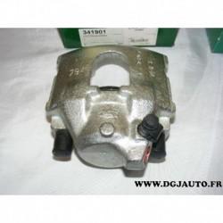 Etrier de frein droit 54mm diametre système ATE 341901 pour ford escort 5 fiesta 3 4 dont courrier (eclat de peinture)