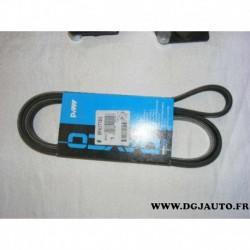 Courroie accessoire 5PK1715 pour mercedes classe A vaneo W168 W414 CDI