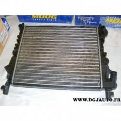 Radiateur refroidissement moteur 43002158 pour renault twingo 1 1.2 55cv