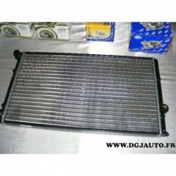 Radiateur refroidissement moteur 58002105 pour volkswagen golf 3 vento 1.6 1.8 2.0 dont GTI 1.9TDI 1.9 TDI