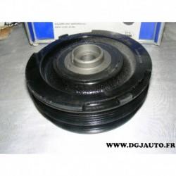 Poulie damper vilebrequin DP001 pour BMW E46 318D 320D E39 520D 2.0D 2.0TD
