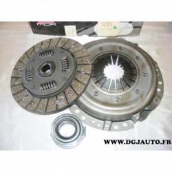 Kit embrayage disque + mecanisme + butée MCK1U12 MCK1890 pour suzuki vitara 1.9D 1.9TD 1.9 D TD