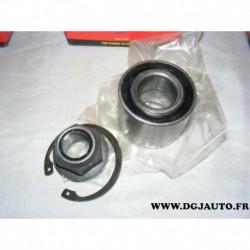 Kit roulement de roue arriere 763908 pour renault 19 clio 1 3 megane 1 modus R19 dacia logan nissan micra MK3 note E11