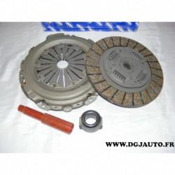 Kit embrayage disque + mecanisme + butée SCL4129 pour renault clio 2 espace 3 kangoo laguna 1 2 megane 1 dont scenic 1.9DTI 1.9D