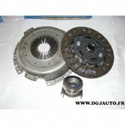 Kit embrayage disque + mecanisme + butée 3000003003 pour BMW E12 518 1800 1802 2002