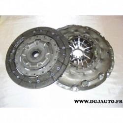 Kit embrayage disque + mecanisme 624313609 pour ford mondeo 3 jaguar xtype x-type 2.0TDCI 2.0 TDCI D
