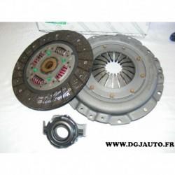Kit embrayage disque + mecanisme + butée 71793045 pour fiat doblo 2 3 fiorino grande punto evo idea qubo strada lancia musa ypsi