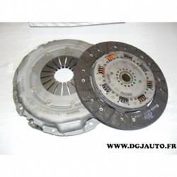 Kit embrayage disque + mecanisme 71784220 pour fiat bravo 2 stilo 1.9JTD 1.9 JTD