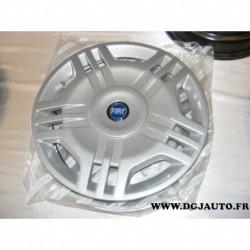 """Enjoliveur de roue jante 14"""" 14 pouces 51705270 pour fiat punto FL partir de 2003"""