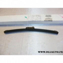Balais essuie glace court souple aeroflex 51937652 pour fiat 500X 500 X