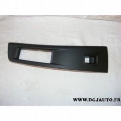 Platine support commande leve vitre electrique avant droit 13313078 pour opel meriva B partir 2010