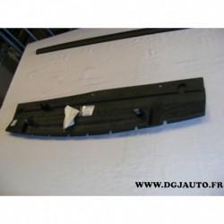 Cache plastique carter protection carter huile plaque inferieur 93161938 pour opel vivaro