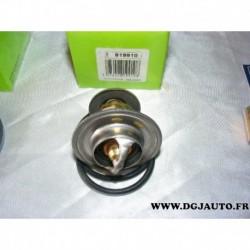 Thermostat calorstat eau 819910 pour volkswagen golf 1 2 3 jetta 2 passat B2 B3 B4 B5 polo 1 3 santana sharan trnasporter caddy