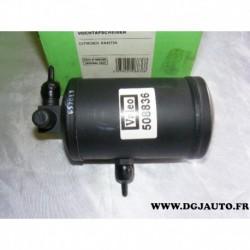 Filtre bouteille deshydrateur circuit climatisation 508836 pour citroen xantia phase 1 et 2