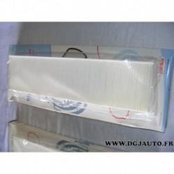 Filtre habitacle climatisation CP1095 pour mini cooper et one R50 R52 R53