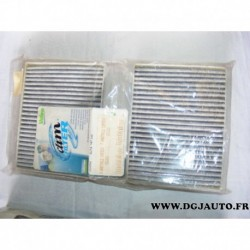 Filtre habitacle climatisation 698747 pour alfa romeo 147 156 et GT