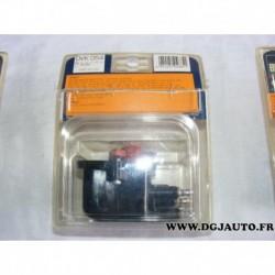 Tete allumage + rotor doigt allumeur ducellier pour citroen AX BX C15 XM ZX berlingo jumper fiat ducato peugeot 106 205 306 309
