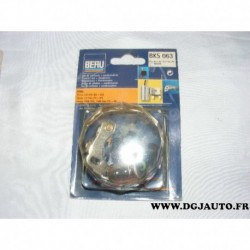 Jeu de contact vis platinée rupteur + condensateur allumage allumeur bosch BKS063 pour ford fiesta 1 2 1.1 1100 de 76 à 85