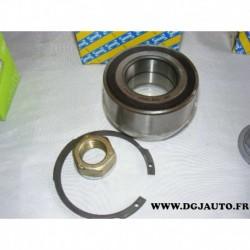 Kit roulement de roue avant R158.15 pour fiat ulysse 2 lancia phedra peugeot 807 citroen C8 3.0 V6