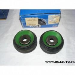 Paire tampon butée amortisseur suspension VKDC35100T pour audi 80 90 coupé