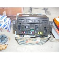 body computer fiat panda partir 2003 ABS direction assistée electrique fermeture centralisée radio cd