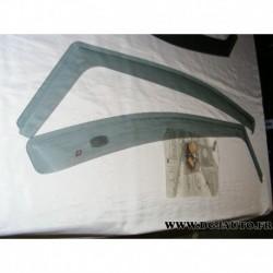 Paire deflecteur air vitre portieres avant 272018 pour peugeot 308