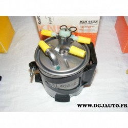 Filtre à carburant gazoil KC44/22 pour renault scenic 2 megane 2 1.5DCI 2.0DCI 1.5 2.0 DCI