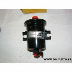 Filtre à carburant essence WF8187 pour toyota corolla 100 110 starlet