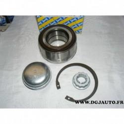 Kit roulement roue avant R15146 pour mercedes classe A B W169 W245