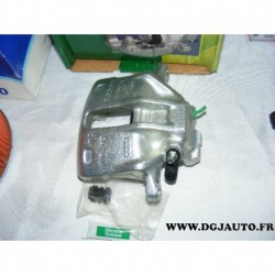 Etrier de frein droit piston 54mm montage girling 342399 pour audi A4 8D2 8D5 AU45