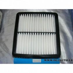 Filtre à air A1060 pour chevrolet spark M200 daewoo matiz M100 0.8 1.0 essence