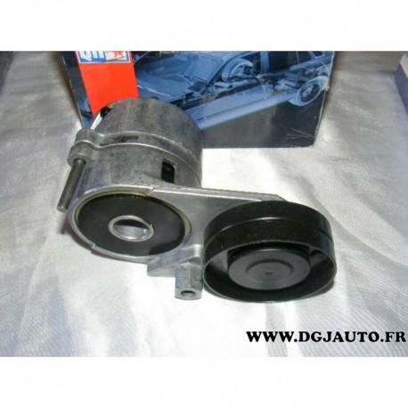 galet tendeur courroie accessoire qta1206 pour audi a4 a6. Black Bedroom Furniture Sets. Home Design Ideas