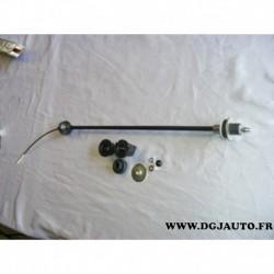 Cable embrayage 3074600204 pour citroen xantia 1 2 1.6 1.8 1.9D