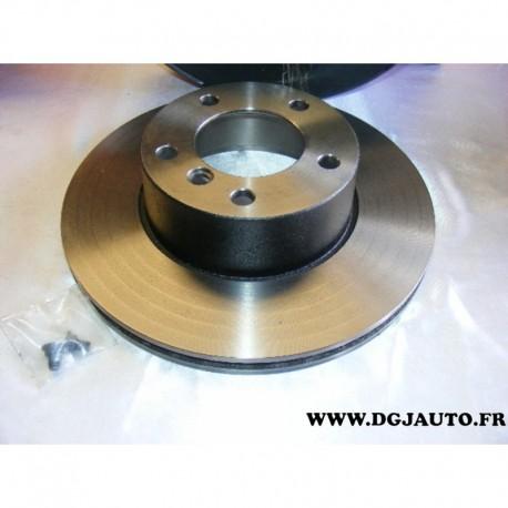 paire disque de frein avant ventil 296mm diametre ndf4839 pour bmw e39 serie 5 au meilleur. Black Bedroom Furniture Sets. Home Design Ideas