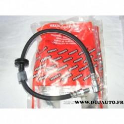Flexible de frein avant FHY2299 pour mercedes classe C W202 S W140