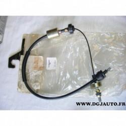 Cable embrayage 102843 pour renault kangoo nissan kubistar essence et diesel