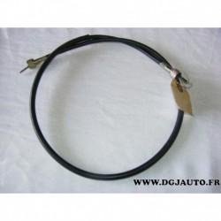Cable de compteur de vitesse X5/11A X5 / 11A