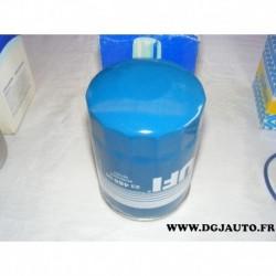 Filtreà huile 2348600 pour hyundai H1 kia sorento 2.5CRDI 2.5 CRDi