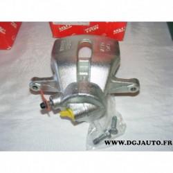 Etrier de frein avant gauche piston 48mm montage TRW BHV334E pour citroen C2 C3