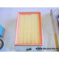 Filtre à air WA6650 pour mazda xedos 9 2.3 toyota corolla 100 110 1.4 1.6 1.8