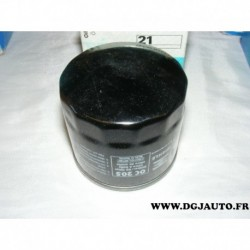 Filtre à huile OC205 pour hyundai accent coupé elantra excel getz lantra matrix pony santa fe sonata tiburon trajet XG isuzu tro