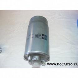 Filtre à carburant gazoil KL160/1 pour BMW E38 E39 E46 E53 land rover range rover opel omega B D TD (sans emballage)