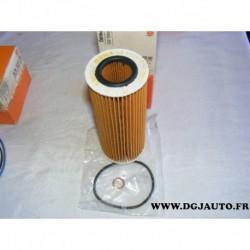 Filtre à huile OX177/3D pour BMW E46 E90 E91 E92 E93 E60 E61 E63 E64 E65 E66 X3 X5 X6 serie 3 5 6 7