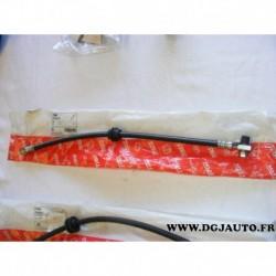 Flexible de frein arriere PHD485 pour mini cooper R50 R52 R53
